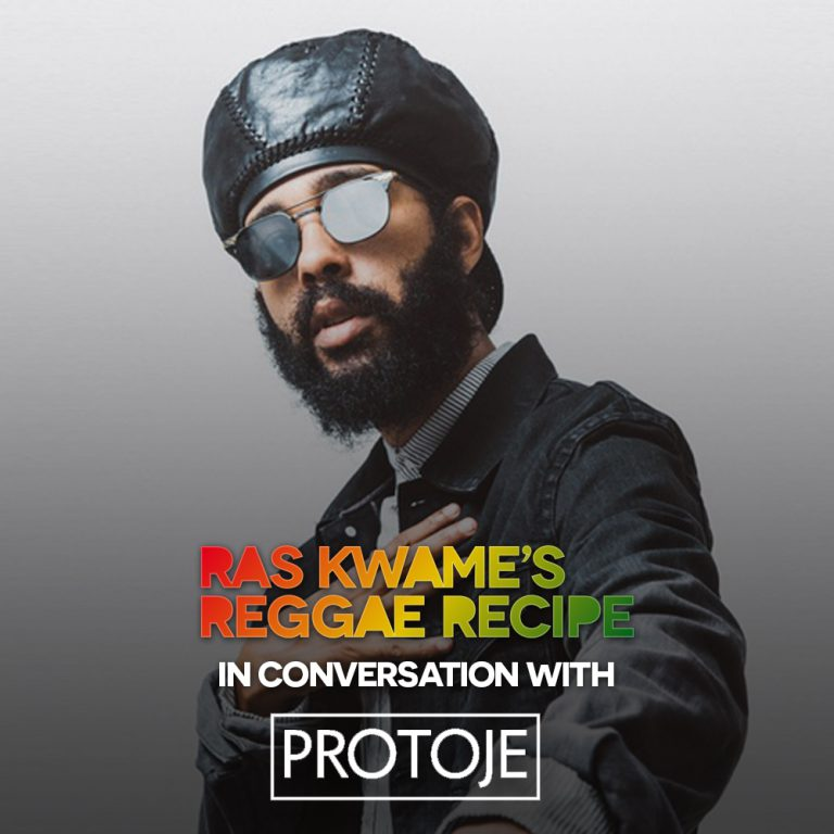 In Conversation With Protoje