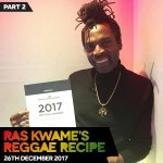 #ReggaeRecipe Boxing Day Special Part 2