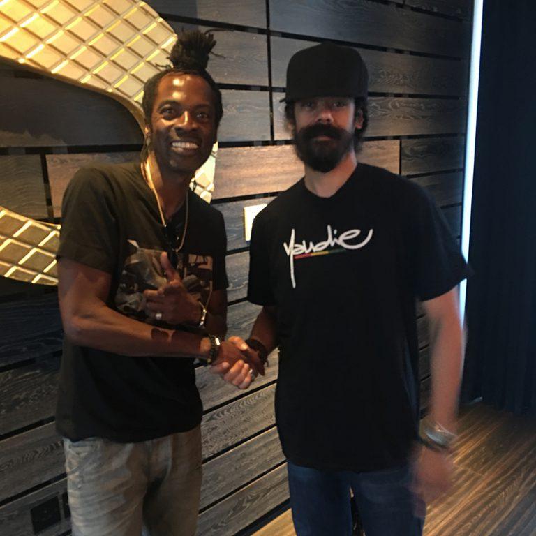 Dancehall Quiz 001 – Damian Marley