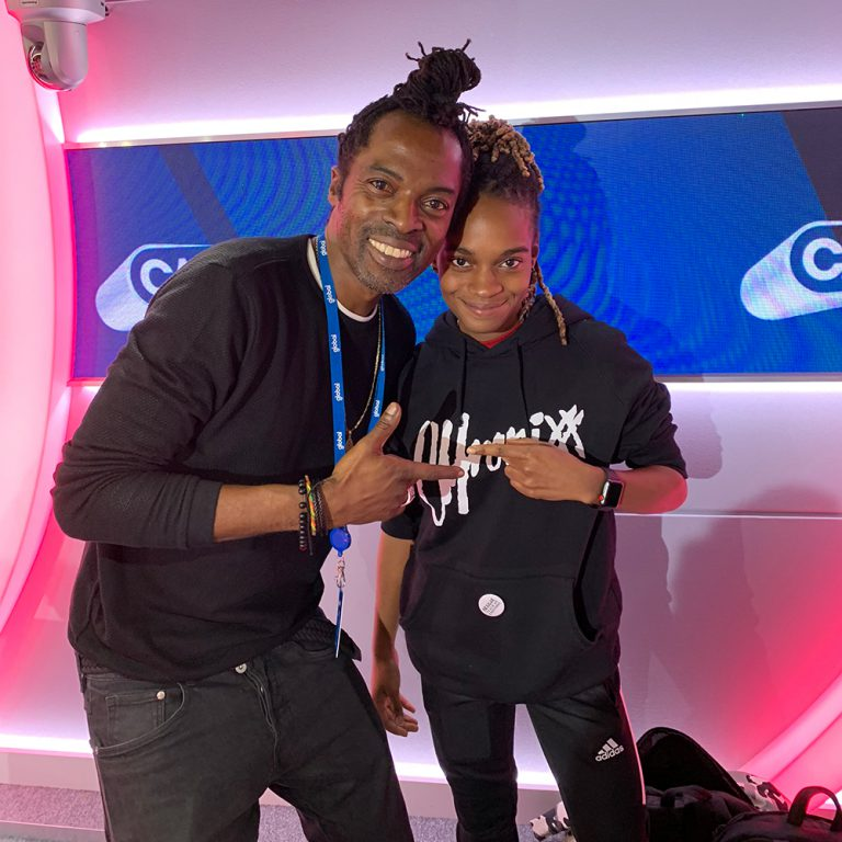 Reggae Recipe – Koffee Interview